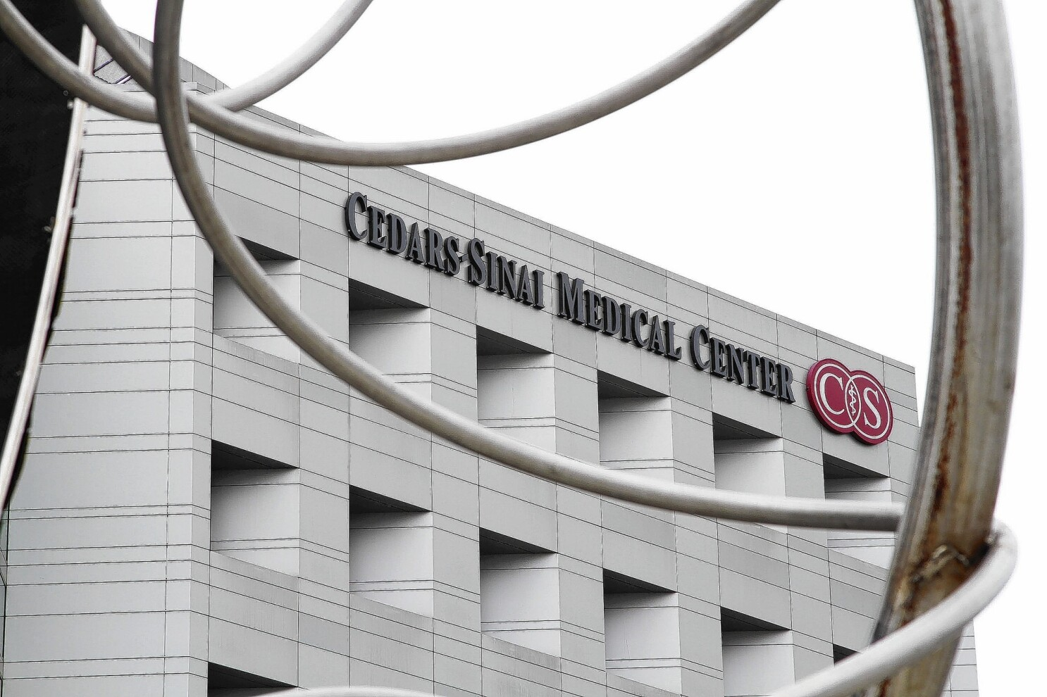 Cedars-Sinai reports possible breach of patients' medical