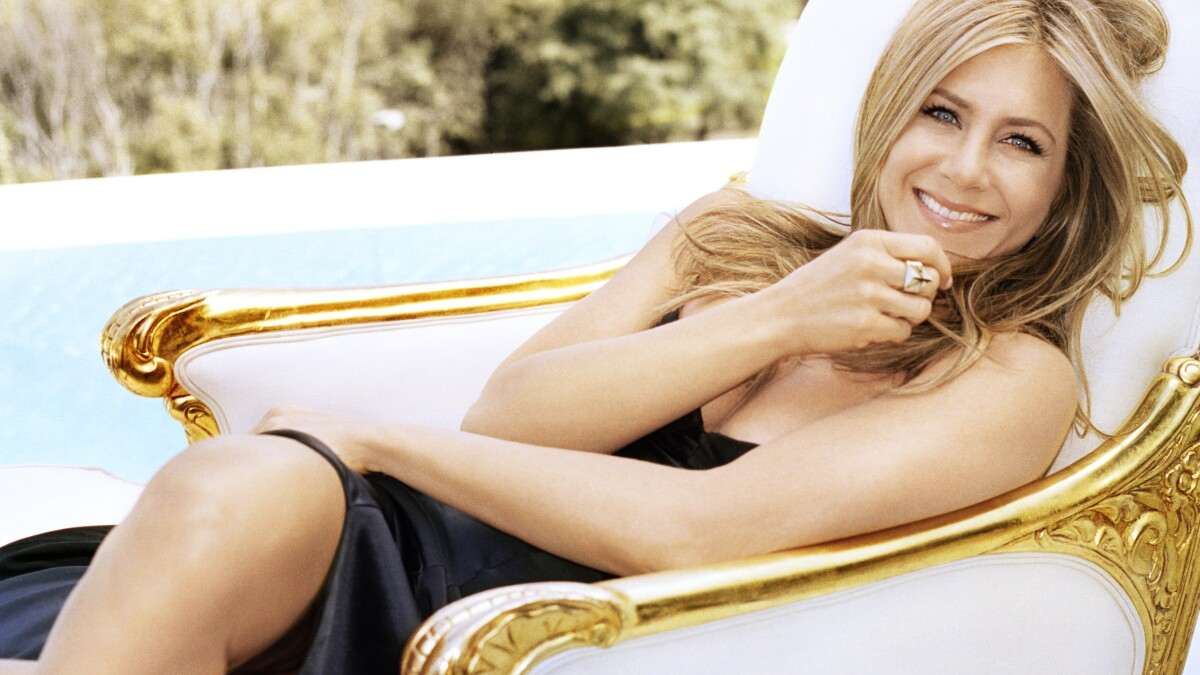 Jennifer Aniston S Top Skin Care Tips Los Angeles Times