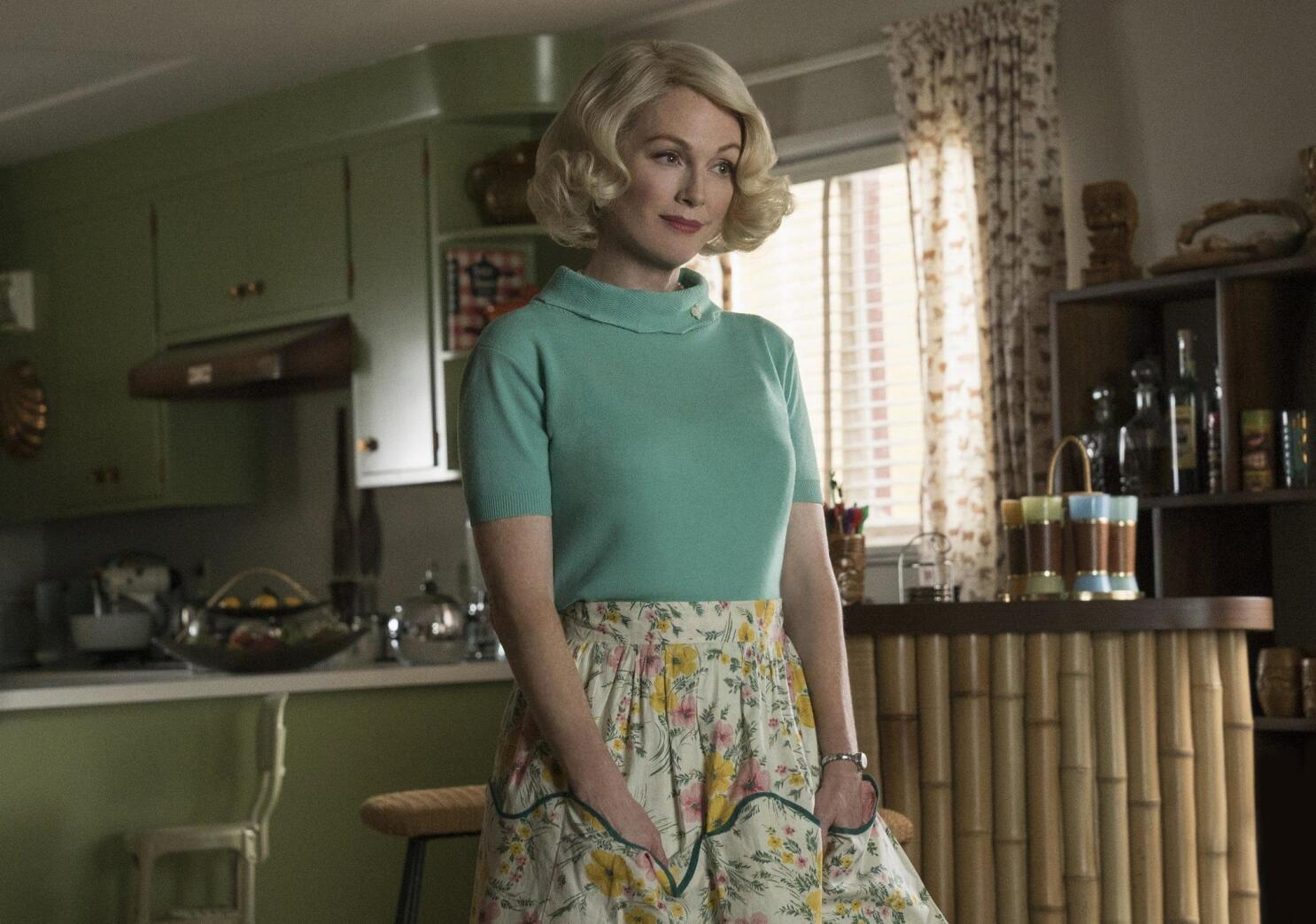 4997e8e67f Suburbicon' review: Tone-deaf misfire from Clooney, Coens - The San ...