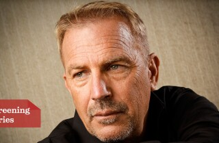 'Black or White:' Kevin Costner on the film's original R rating