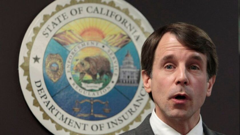 State Insurance Commissioner Dave Jones' office supervises the San Diego Automobile Insurance Fraud Task Force, which conducted the Operation Persistent investigation.
