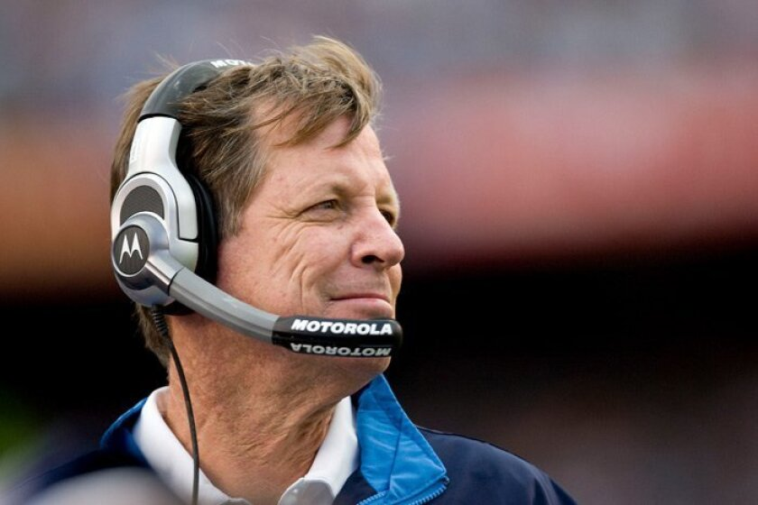 Coach Norv Turner chronicles the team's draft and its upcoming plans, including having separate minicamps.