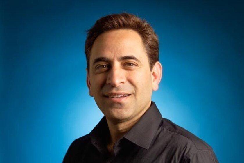 Tribune forms Silicon Valley digital venture, hires Shashi Seth