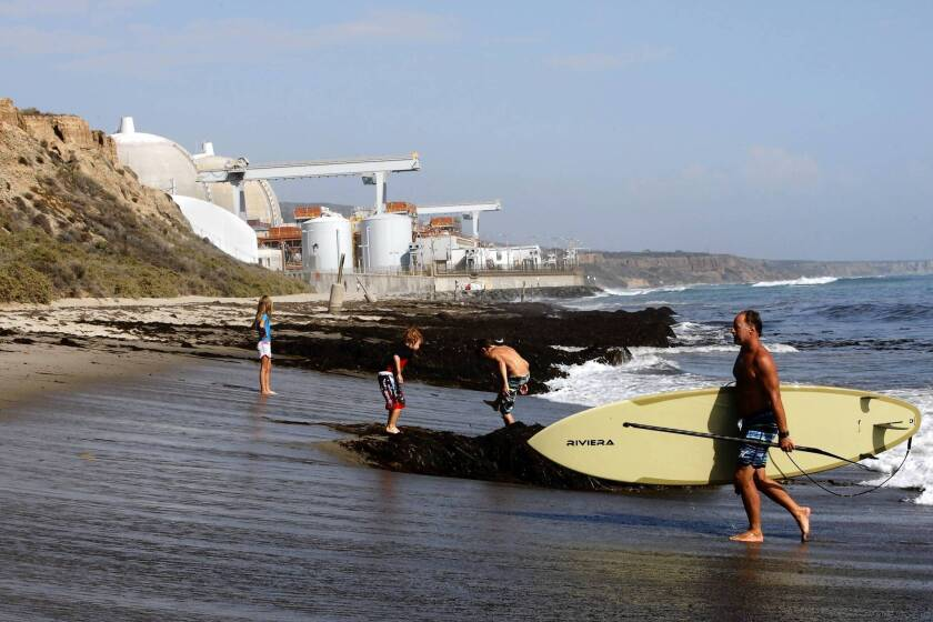 Officials rejected some fixes to San Onofre plant, report shows