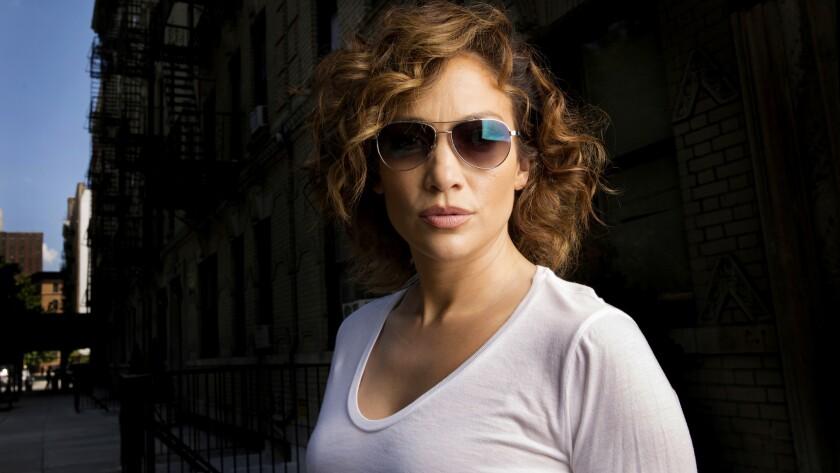 Jennifer López tiene una larga lista de producciones por estrenar para el 2021