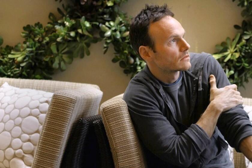 'Argo' writer Chris Terrio on Affleck collaboration