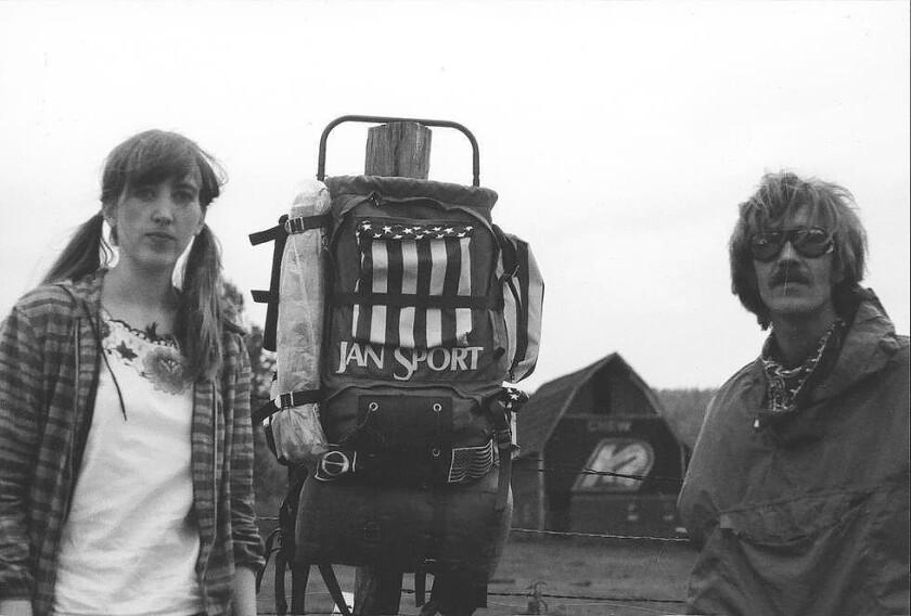 Jan Lewis, Skip Yowell