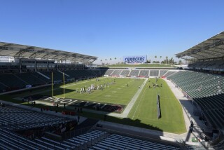 Season ticket prices announced for Chargers' first season in L.A.