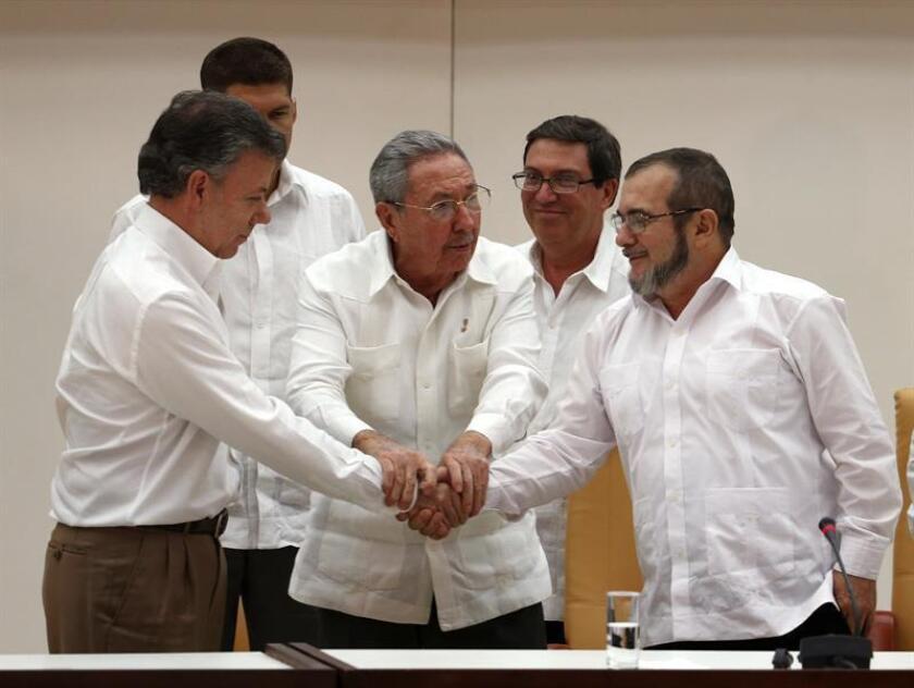 Delegaciones de Cuba y EE.UU. sostendrán el próximo viernes en La Habana su segunda ronda de diálogo sobre derechos humanos, informó hoy el subdirector general para Asuntos Multilaterales y Derecho Internacional de la Cancillería de la isla, Pedro Luis Pedroso.