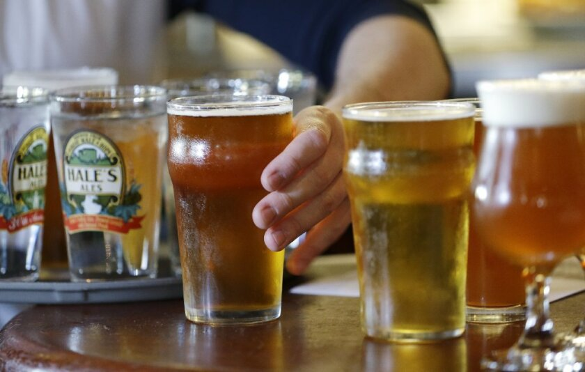 A new study blames excessive drinking for nearly 88,000 deaths in the U.S. each year.