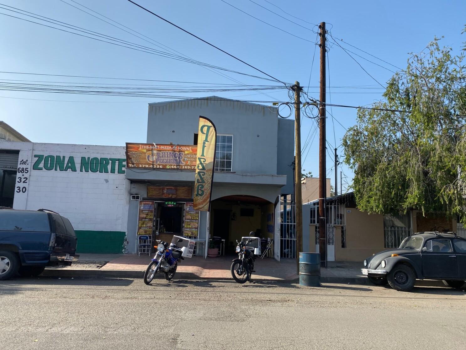 Asylum-seeker killed in Tijuana was dismembered