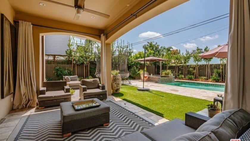 Hot Property | Ralph Garman's Studio City home