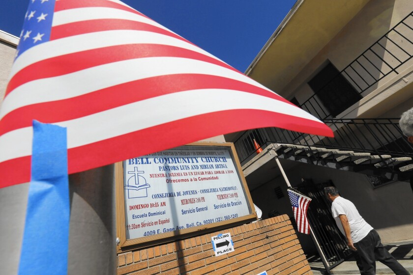 Court to weigh Proposition 49