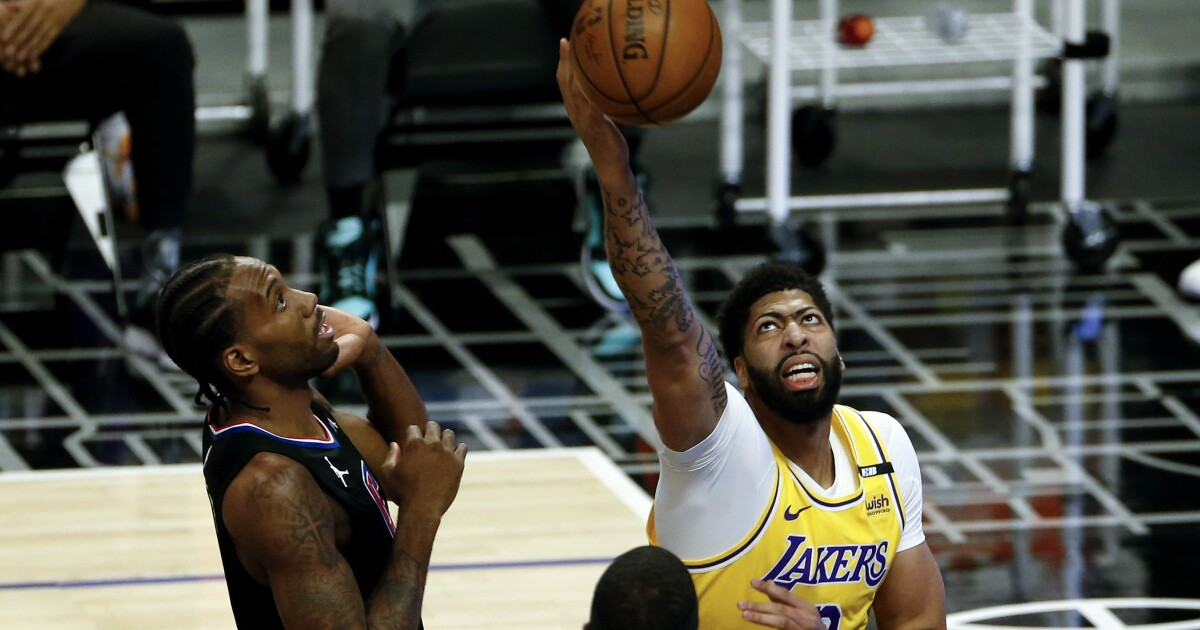 Playoffs or play-in for Lakers? Five takeaways from loss to Clippers