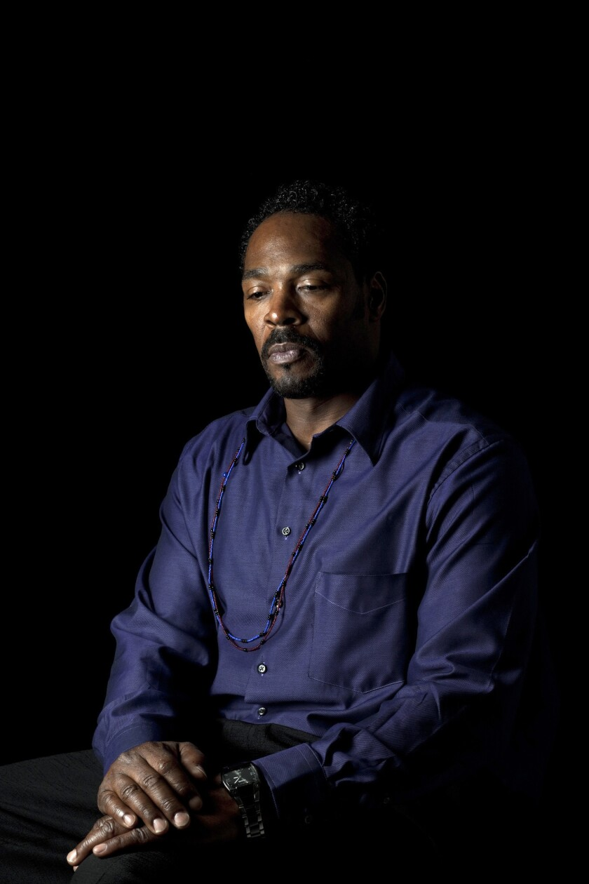 Rodney King, 20 years after L.A.'s riots