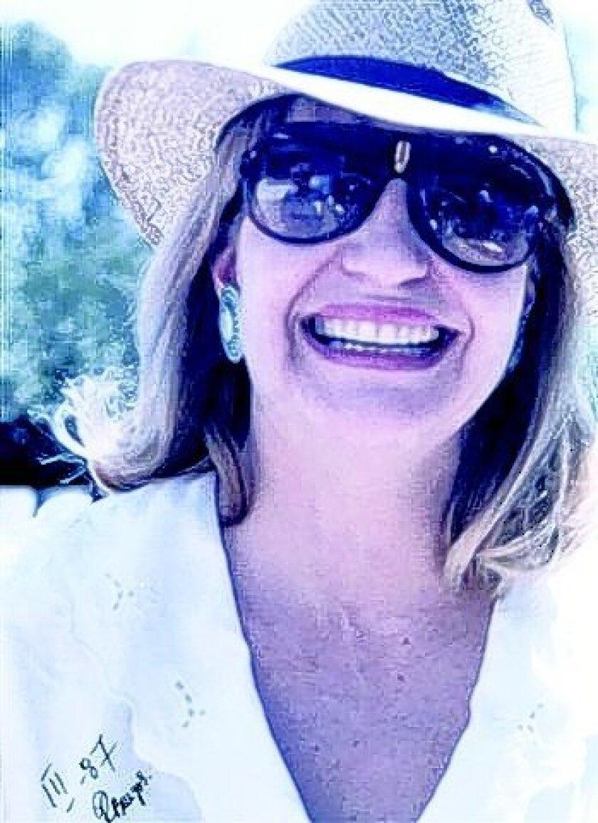Sue Stephens Marty