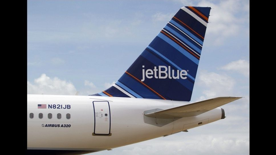 in wake of noise complaints from huntington beach jetblue announces plans to retrofit jets to make them quieter los angeles times in wake of noise complaints from