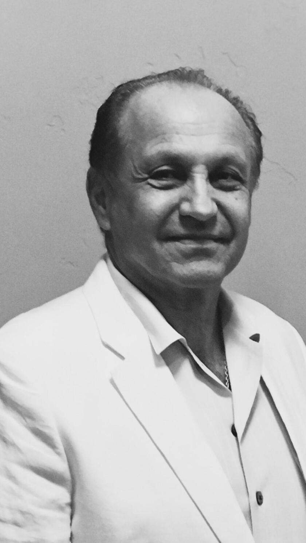 Kamran Zafar, founder/CEO of La Jolla Addiction Healing Center