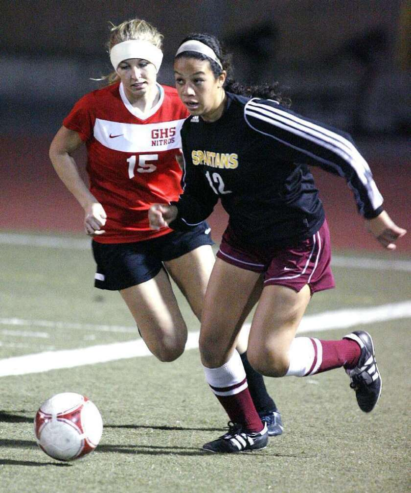 Glaring needs confront local girls' soccer teams