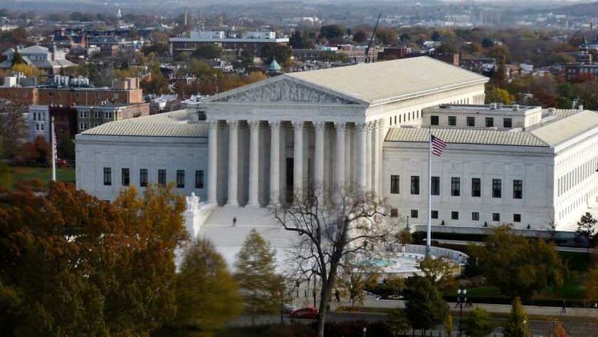 The Supreme Court decided an important case involving state funds for church schools.