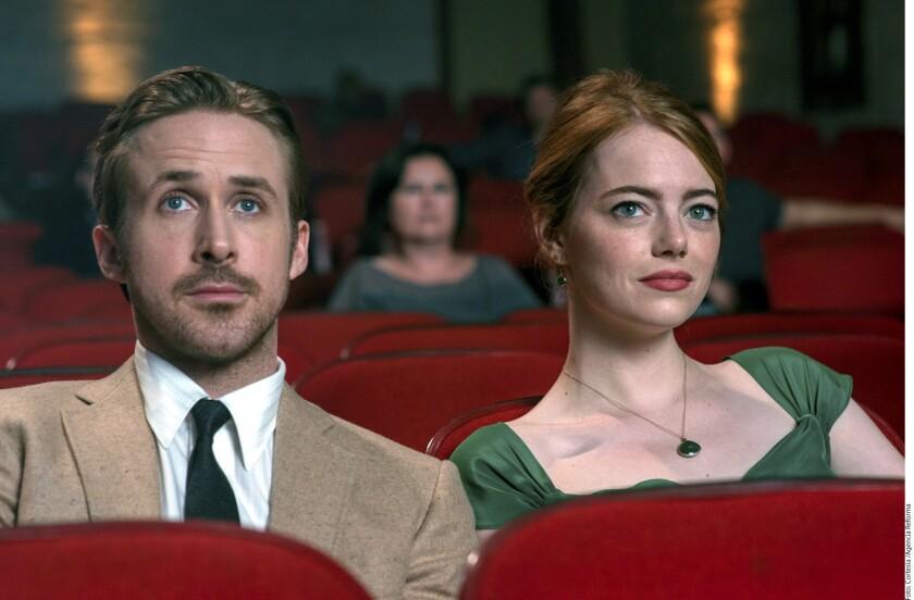 Ryan Gosling está· listo para ir a las estrellas... Y no, no se trata de una película de Star Wars.