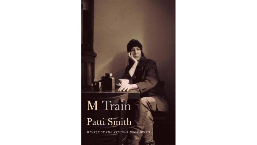 'M Train'