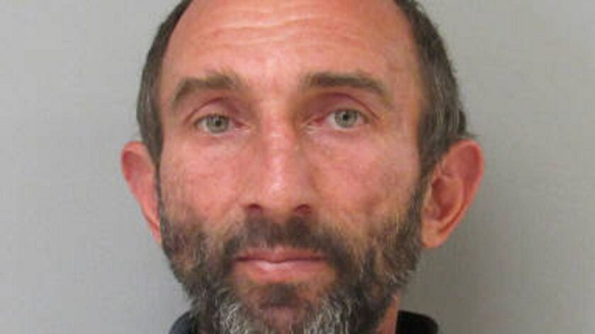 Pavel Tveretinov, a beekeeper from Sacramento, is accused of stealing beehives throughout the Centra
