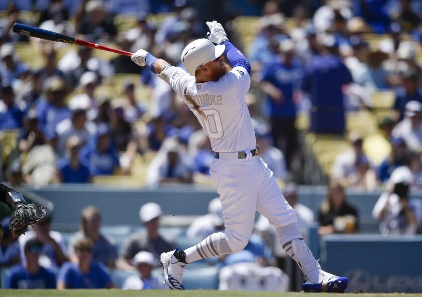 Yankees Dodgers Baseball