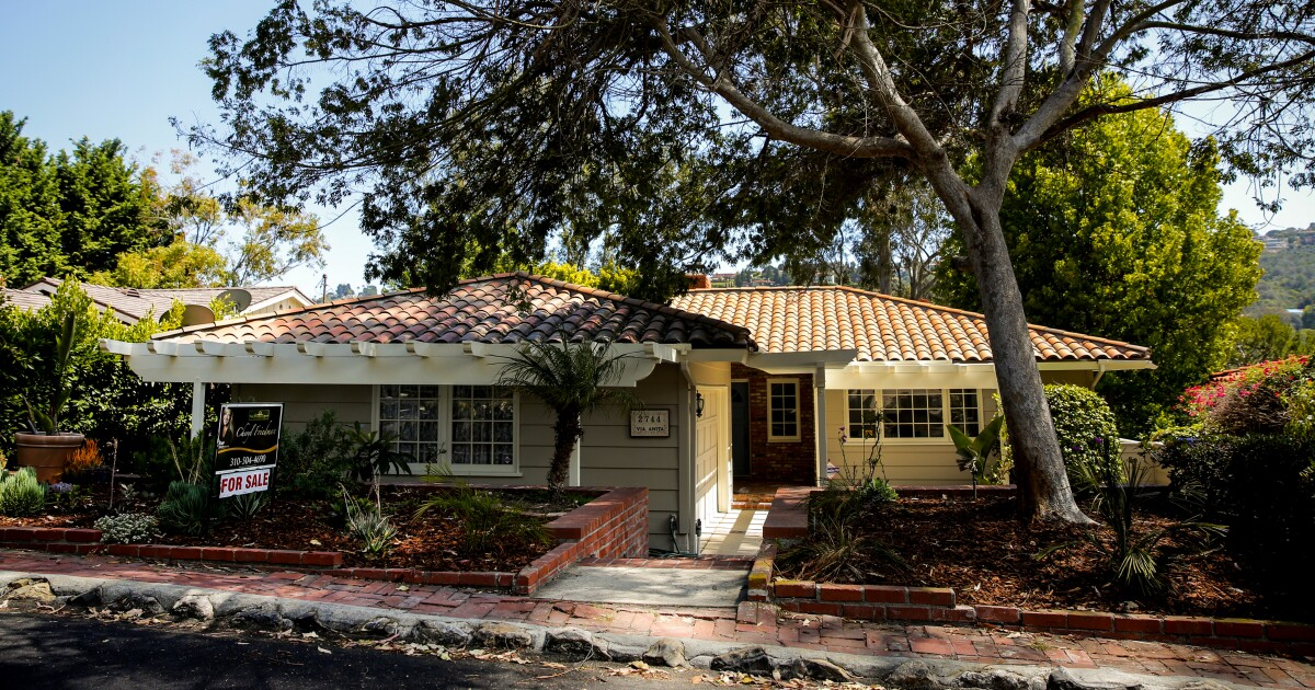 'Upzoning' in my backyard? California bill won't turbocharge home building, study says