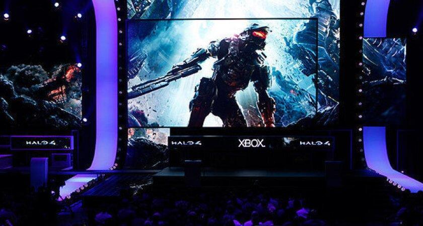 E3: Microsoft adds ESPN, NBA, Nickelodeon, Univision to Xbox Live
