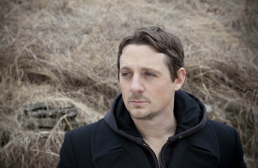 Singer-songwriter Sturgill Simpson has been hailed as the savior of country music. Credit: Crackerfarm