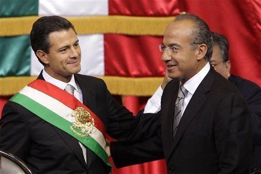 1 de diciembre en México: día del cambio de poder