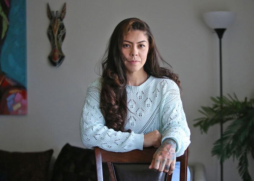 Yvette Paz