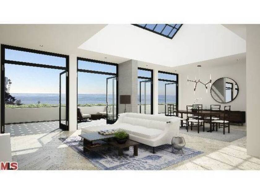 Wayne Brady makes a deal for Pacific Palisades condo