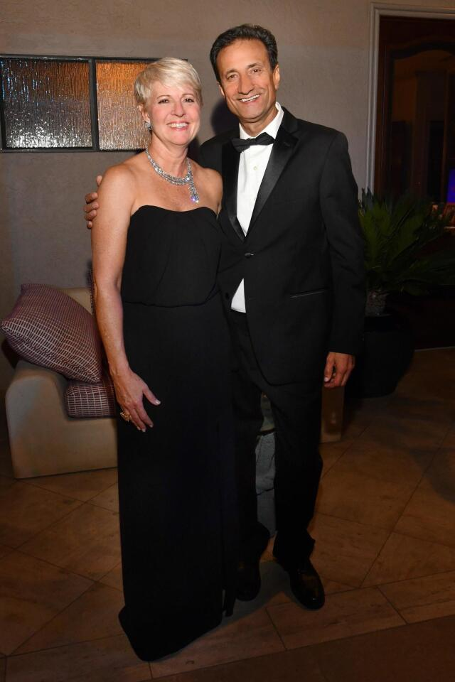 Monte Carlo gala raises funds for MCASD