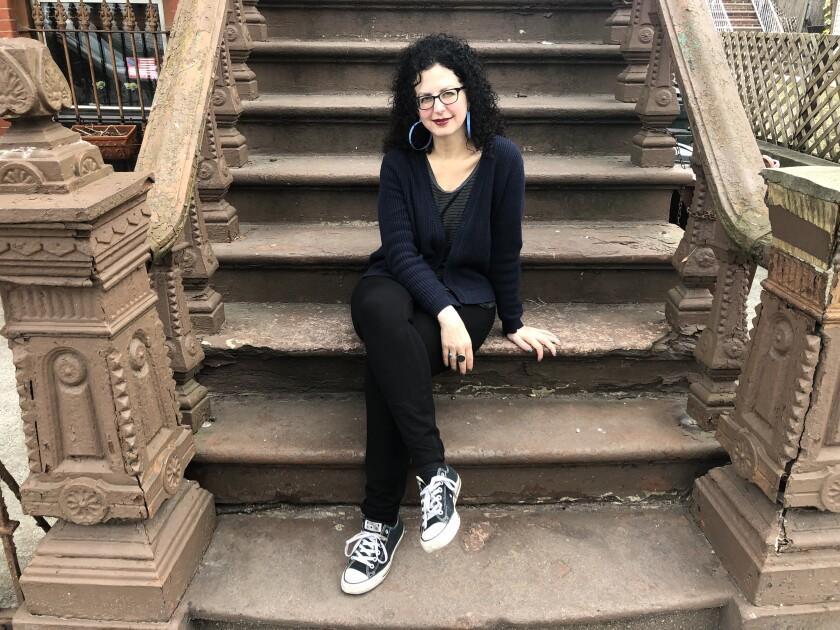"""""""I Like to Watch"""" author Emily Nussbaum"""
