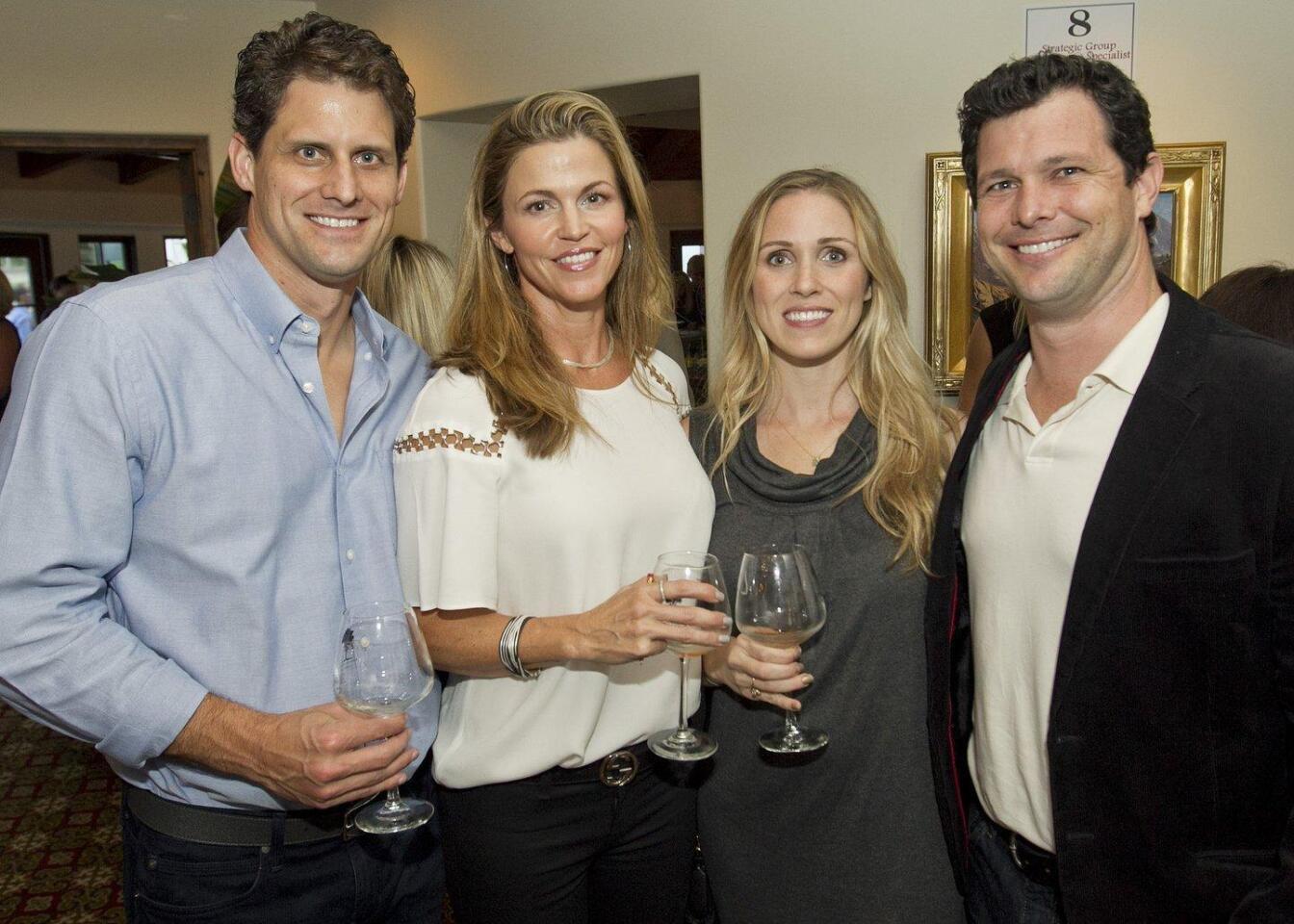RSF Golf Club Fall Wine Festival