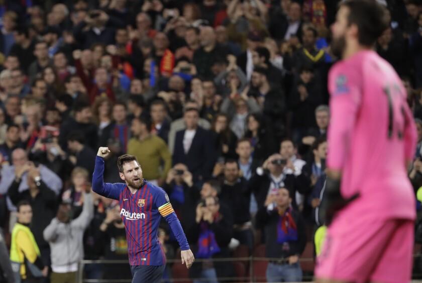 APphoto_Spain Soccer Champions League