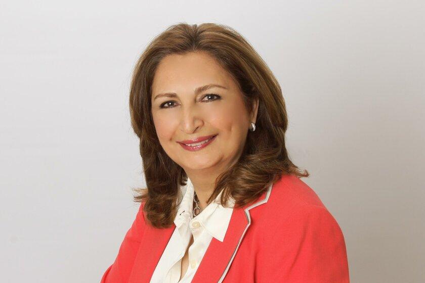 Kate Hamidi