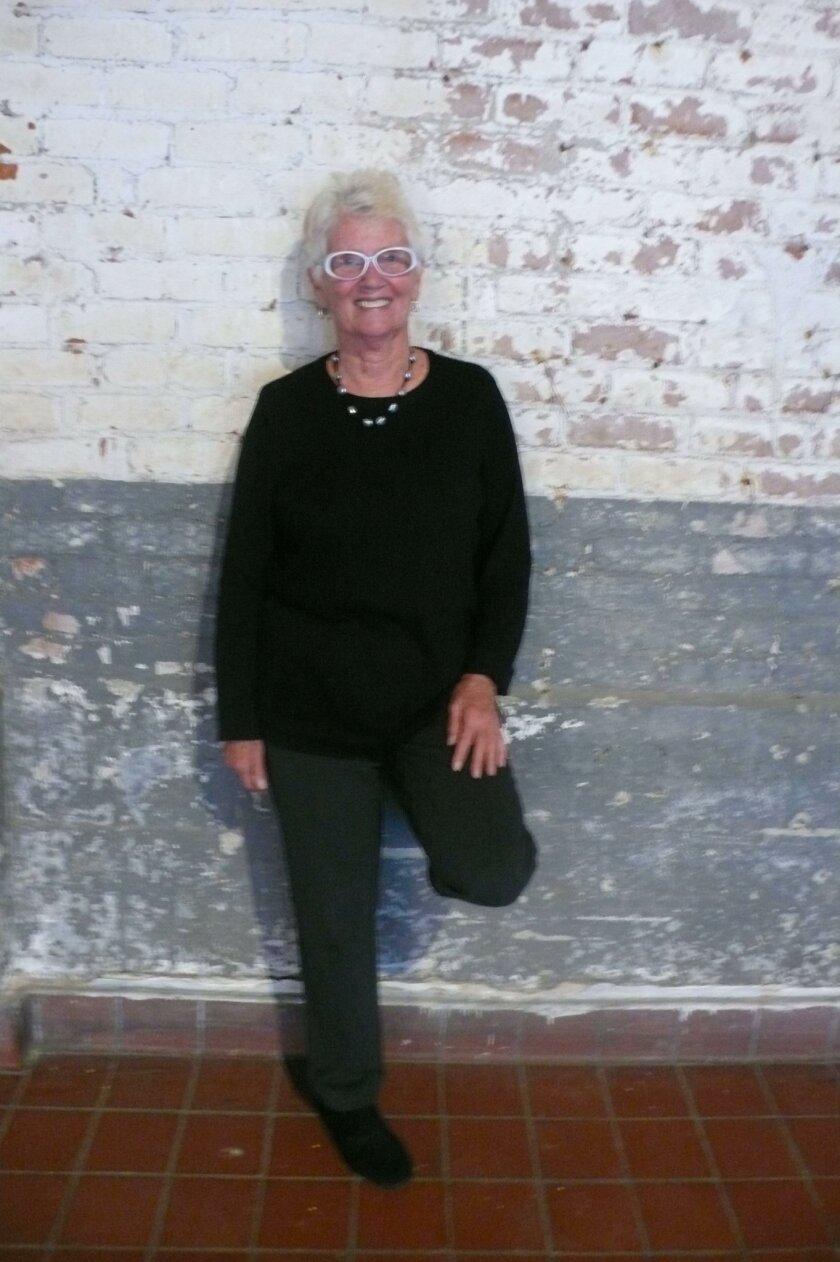 UC San Diego music alumnus and 'Fresh Sound' director Bonnie Wright