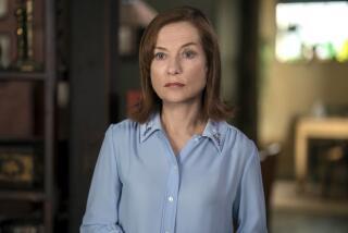 'Greta' review by Justin Chang