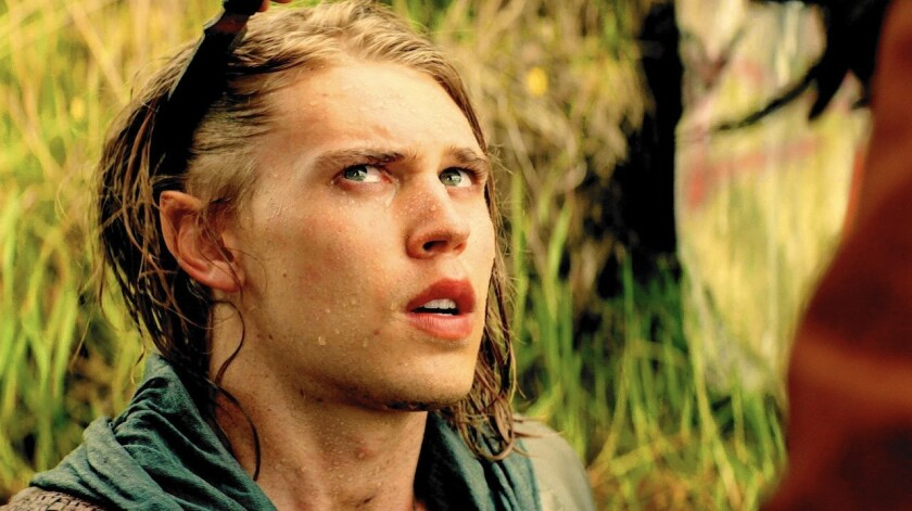 'The Shannara Chronicles' marks MTV's big leap into fantasy