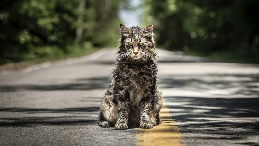 "Review: ""Pet Sematary"""