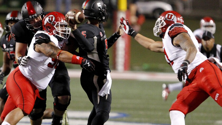 USC vs. Utah: Game offers matchups with holdover emotions