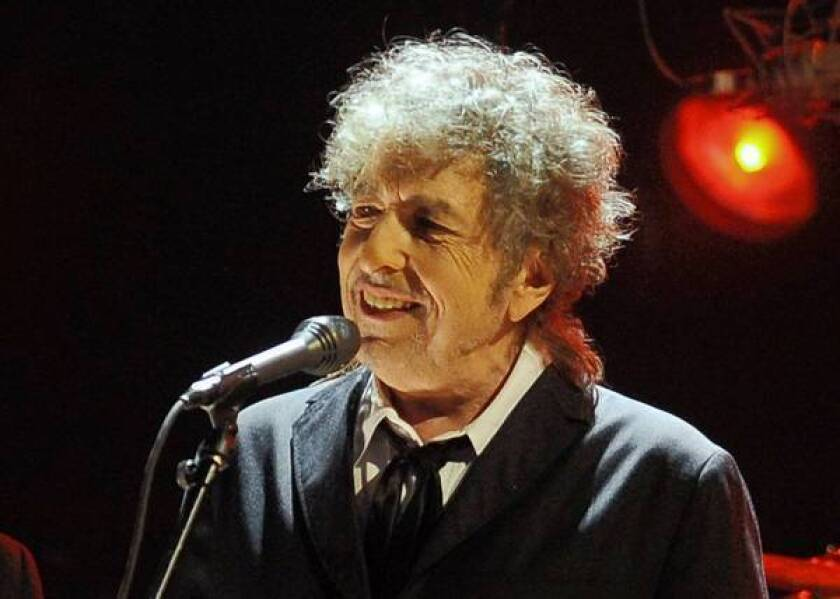 Album review: Bob Dylan rides this 'Tempest'