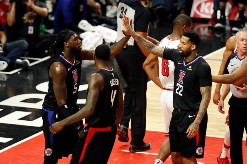 Los Bulls (19-51), ya previamente eliminados de la contienda por un boleto a las finales de la Conferencia Este, tuvieron su cuarta derrota consecutiva. EFE