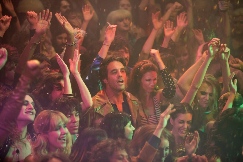 Bobby Cannavale stars in HBO's 'Vinyl.'