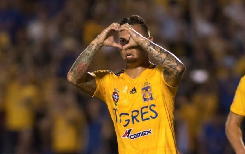 El campeón Tigres visita al Tijuana en la reanudación del Apertura
