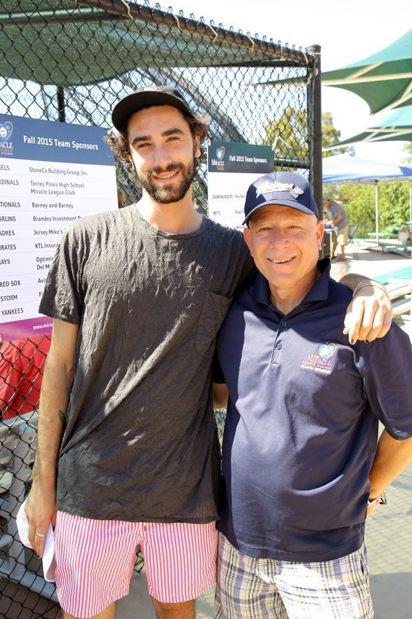 The Miracle League of San Diego