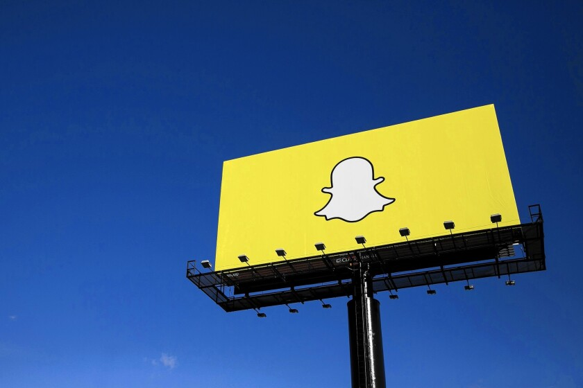 Snapchat tries to boost its appeal